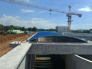 新疆废气处理工程