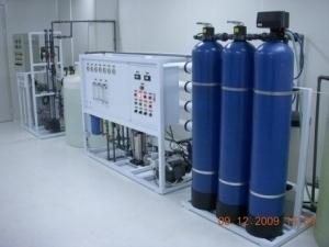 启动新疆污水处理工程地埋式污水处理设备时检查好电路
