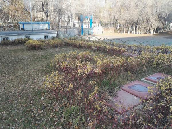 乌鲁木齐自治区疾控中心污水站维保工程