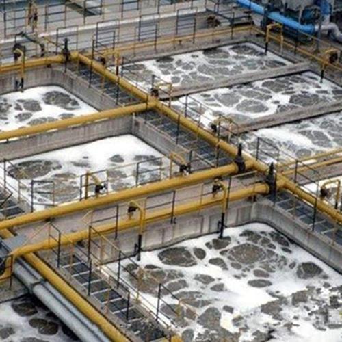 喀什生活废水处理