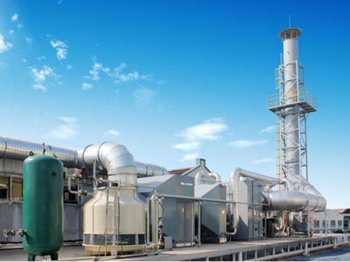 乌鲁木齐VOCS废气处理设备