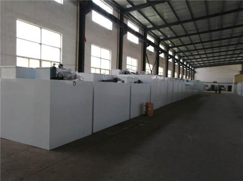 乌鲁木齐生活污水处理设备