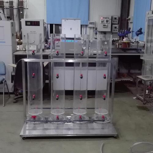 贝博德甲实验室污水废水处理