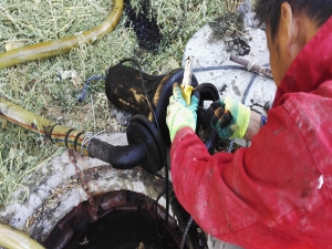 阿勒泰第二人民医院污水站维保工程
