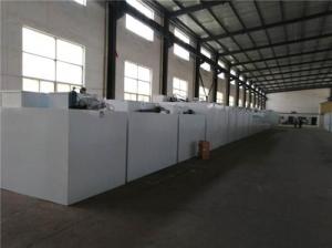 新疆生活污水处理设备